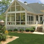 Patio Enclosures Inc Provides Five Lessons For Building A Sunroom