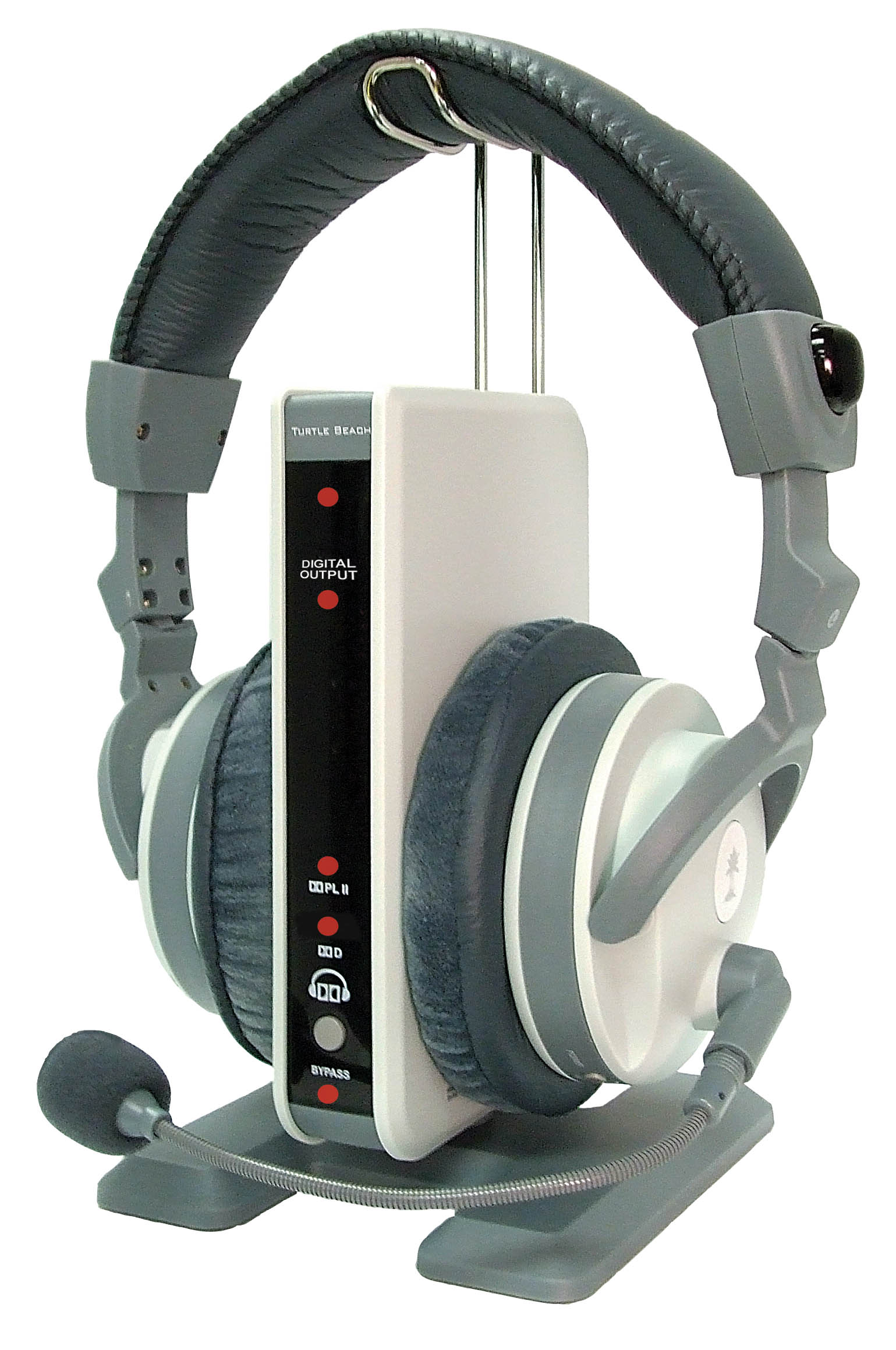 Turtle Beach Announces Ear Force X4 Wireless Xbox 360 Headphones With Dolby 51 Channel Surround