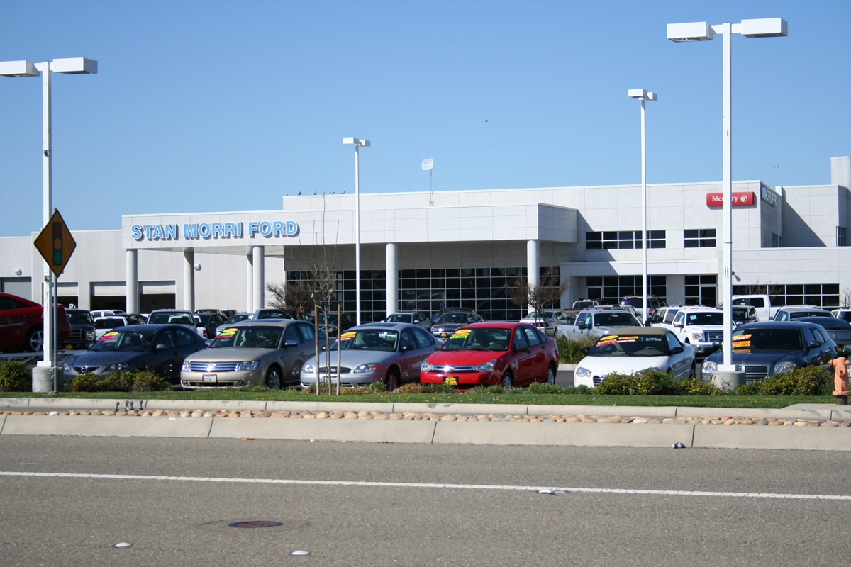 City Of Tracy Ca Offers Innovative Incentive To Stimulate Car Buying Shopping Locally