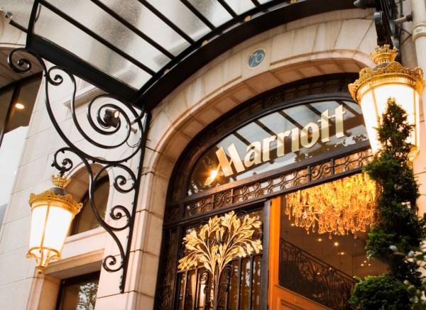 Two Marriott International Hotels in Paris Get Five-Star ...