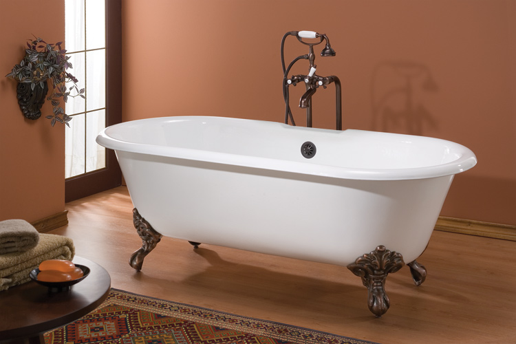 Vintage Tub Amp Bath And Cheviot Products Raise 10 500 For