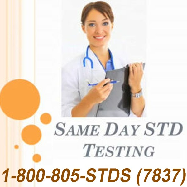 100% Anonymous, Confidential and Quick STD Screening Now ...
