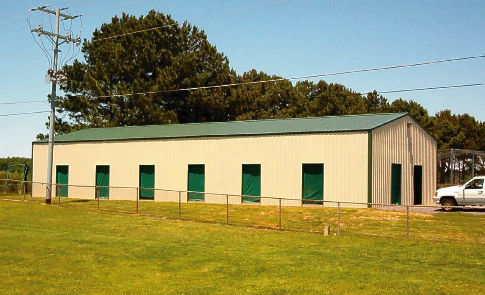 Metal Building Installation Opportunities Offered By VersaTube Building Systems