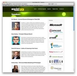 SocialMedia201.com