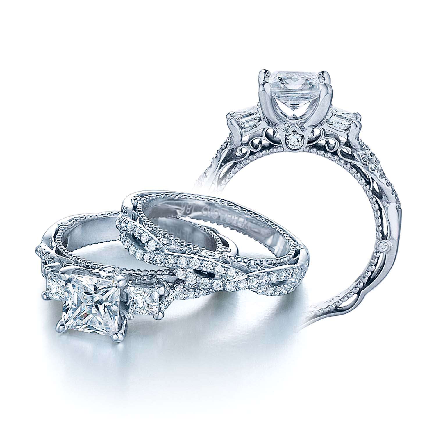Verragio Debuts New Engagement Ring Collections At JCK And
