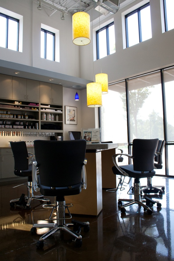 Blo Expansion Adds Luster To Triangle Style Scene Award