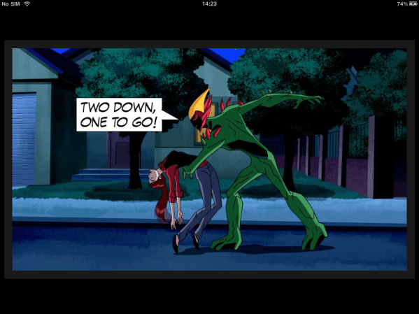 Ben 10: Alien Force iPad Application Launches to Celebrate ...