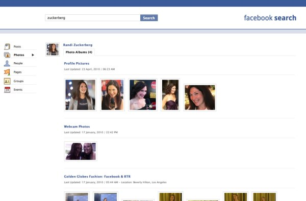 facebooksearch.us -- The World's First Facebook Photo ...
