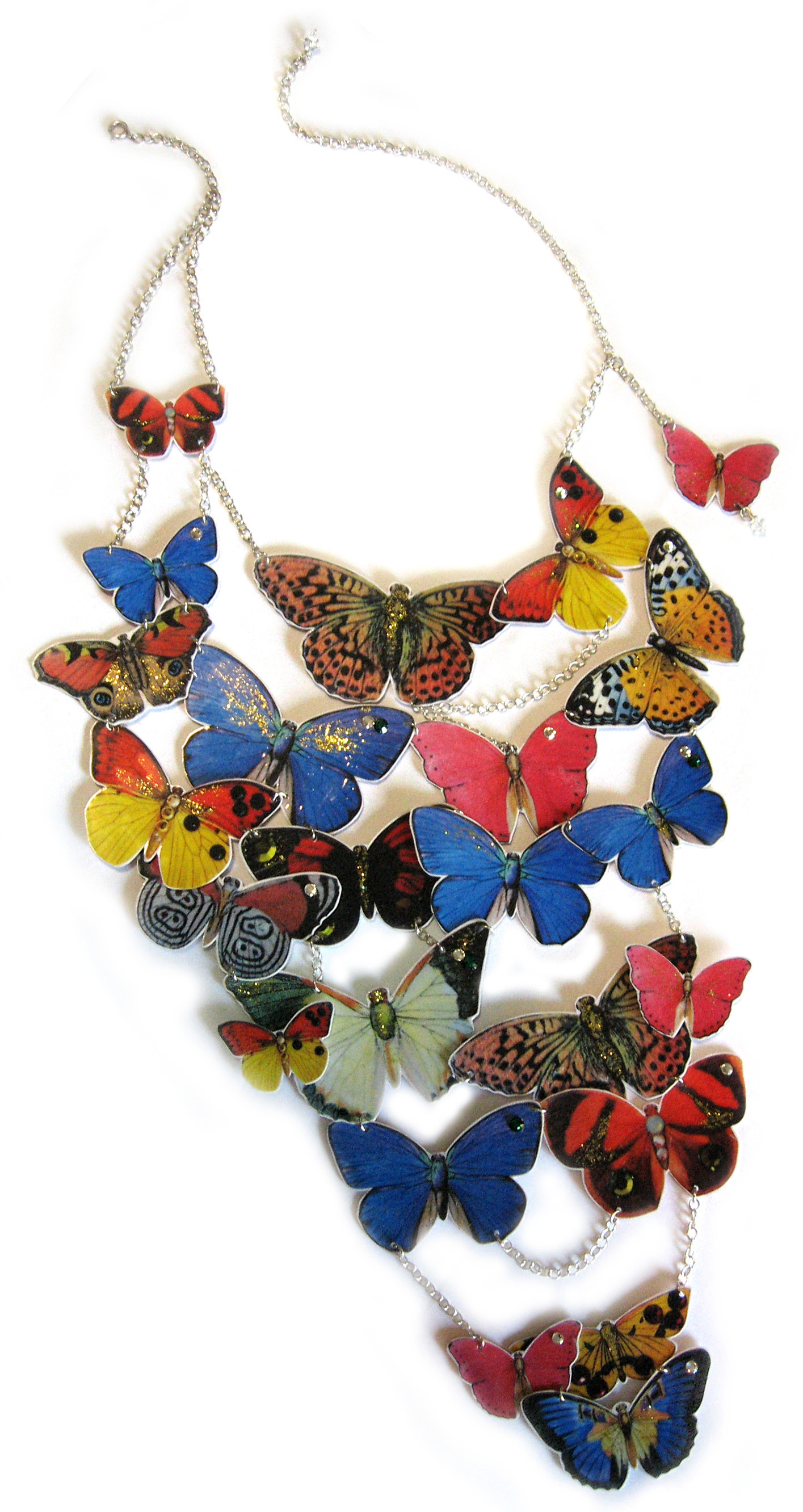 Jewelry Designer Nurit Spiegel Introduces Fun Fantastic