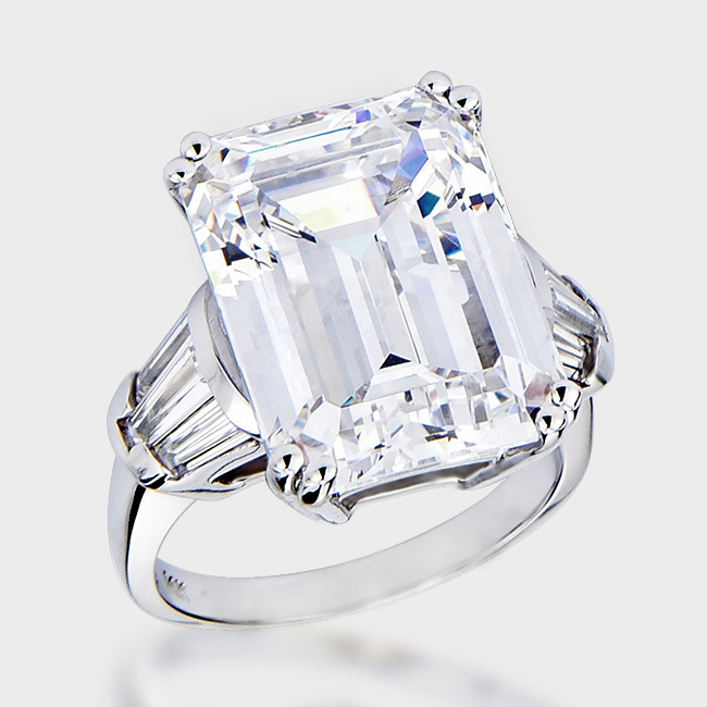 CZ Jewelry Manufacturer Birkat Elyon Closes Out Yet