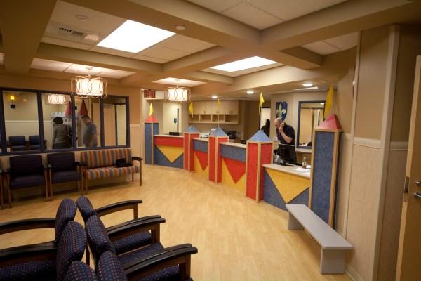Acute Care: Sanford Health Acute Care