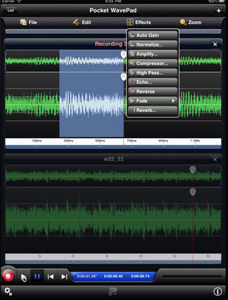 NCH Software Brings High Quality Audio Recording to Users ...