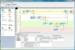 AccuProcess Releases Business Process Modeling Software