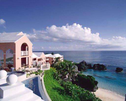 The Reefs Named The Top Resort In The Caribbean Bermuda