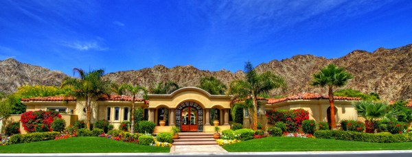 La Quinta CA Luxury Real Estate Big Winner At Humana's PGA ...