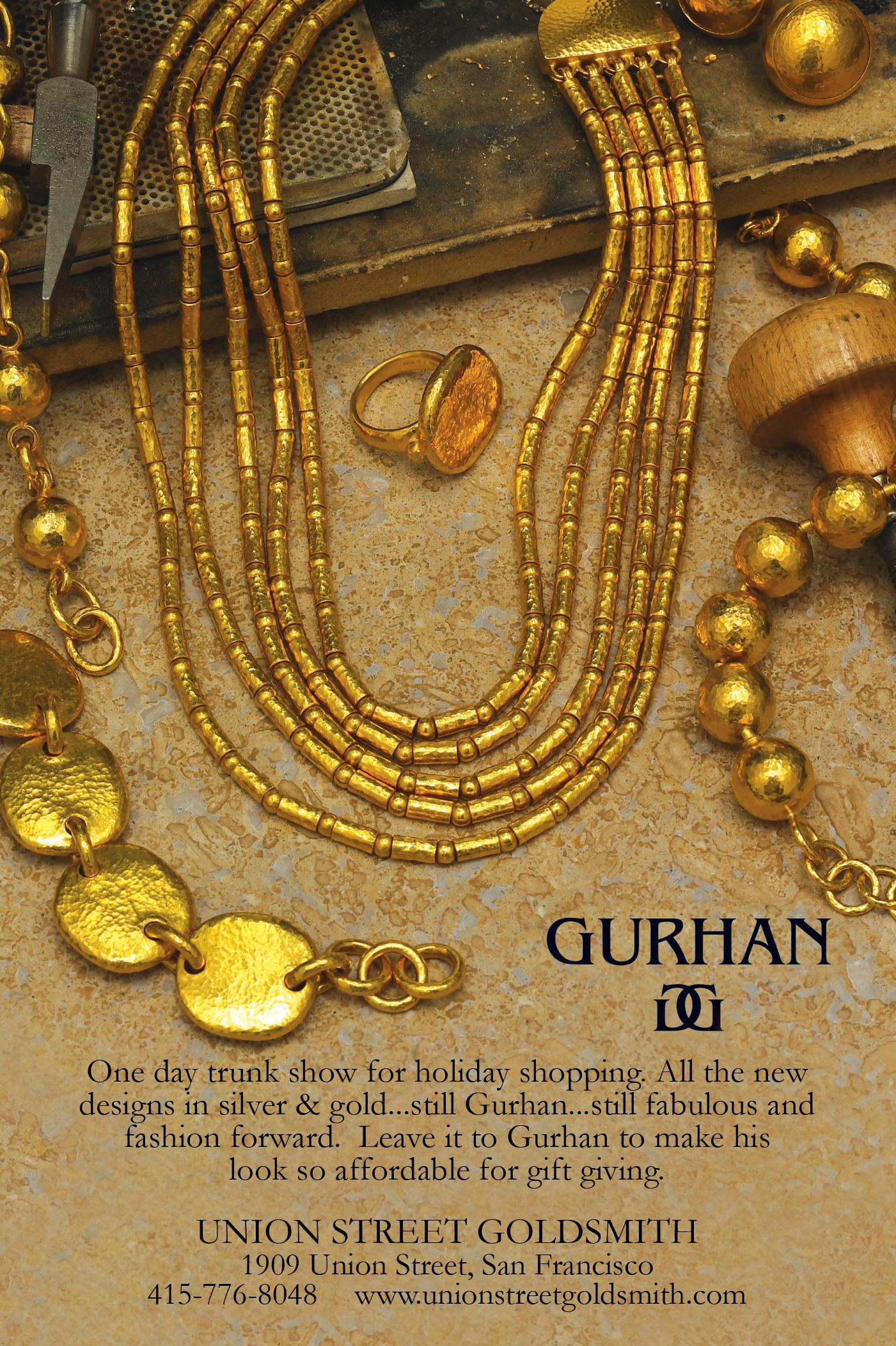 San Franciscos Custom Jewelry Store Union Street