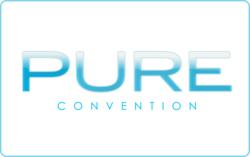 Pure Convention Logo