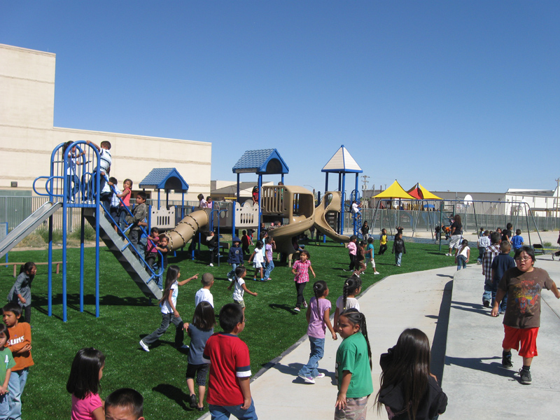ForeverLawn Playground Projects Win Top Prizes In Real