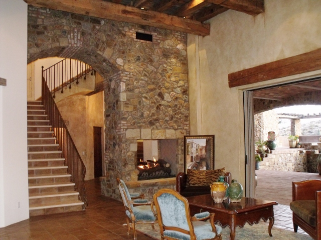 Sale Of 109 Million Dollar Estate In Scottsdale Arizona