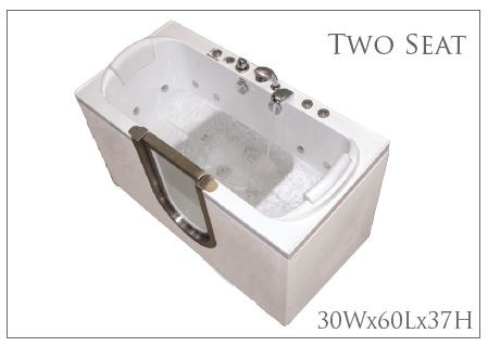 Three Improved Walk In Bathtubs Now Grace Comfort Walk In Tubs Product Line