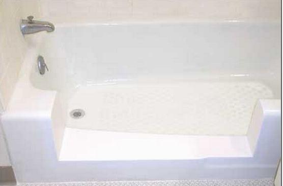 Two Seater Bathtub