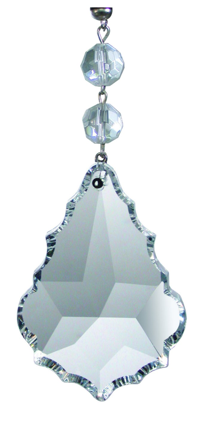 Light Charms Magnetic Crystal Pendaloguelight Pendalogue