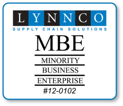 LynnCo Supply Chain Solutions, Inc. Awarded Minority-Owned ...