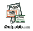 Scripophily.com's Old Company Stock and Bond Research Service Commemorates 135 Years of Continuous Operations Since 1880