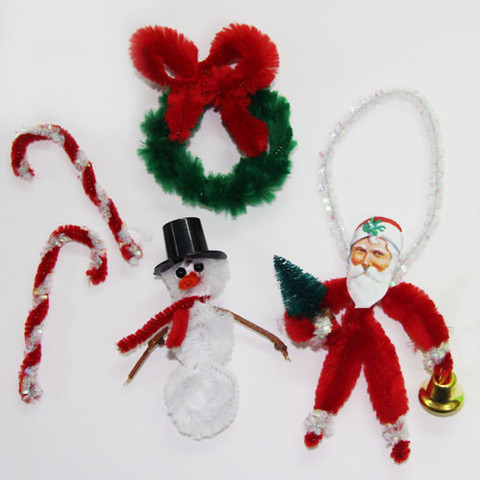 Lullubees Line Of DIY Craft Kits Make Holiday Crafting