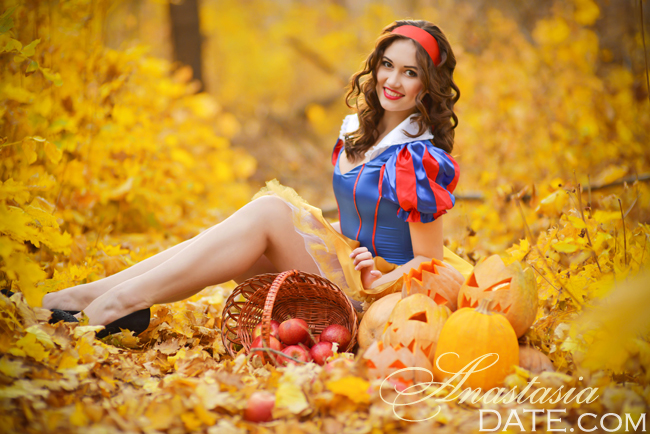 Halloween Celebration At Anastasiadate American Tradition