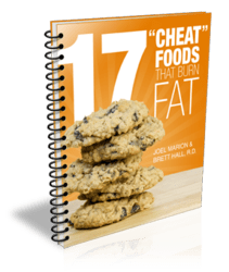 free cheat foods guide - cheat on your diet