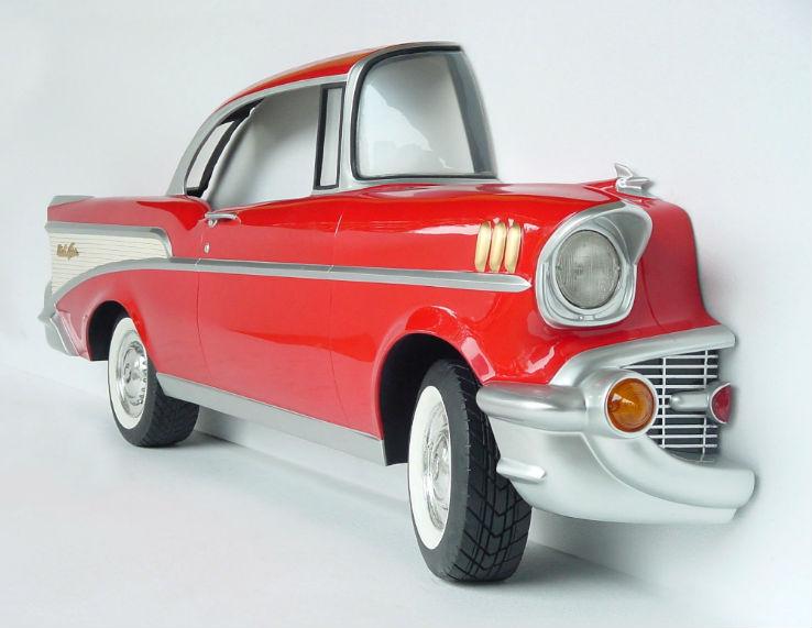 Imagini pentru car on the wall