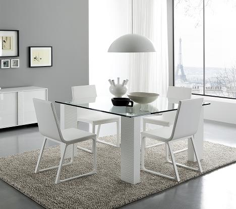 Homethangs Com Introduces A Tip Sheet On Glass Tables For