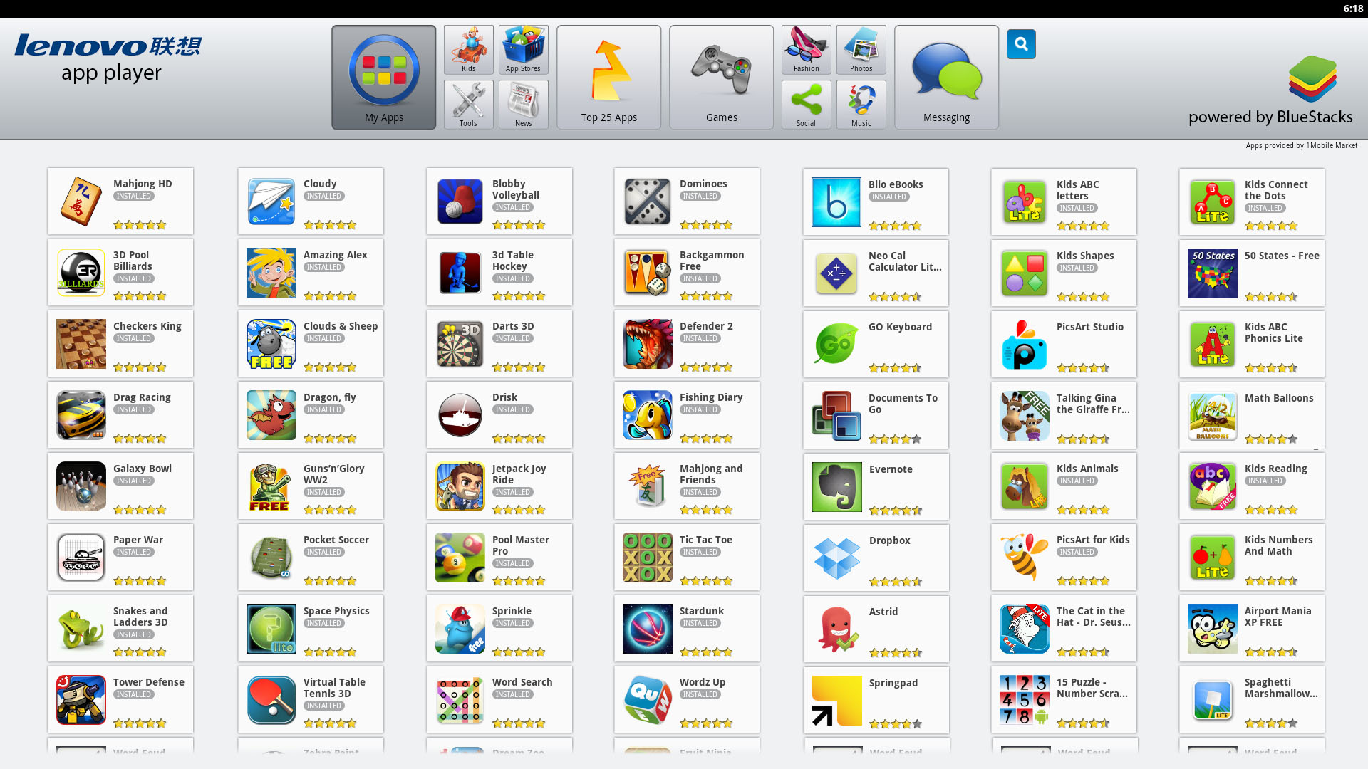Mobile Apps Go Windows 8 On Lenovo Pcs