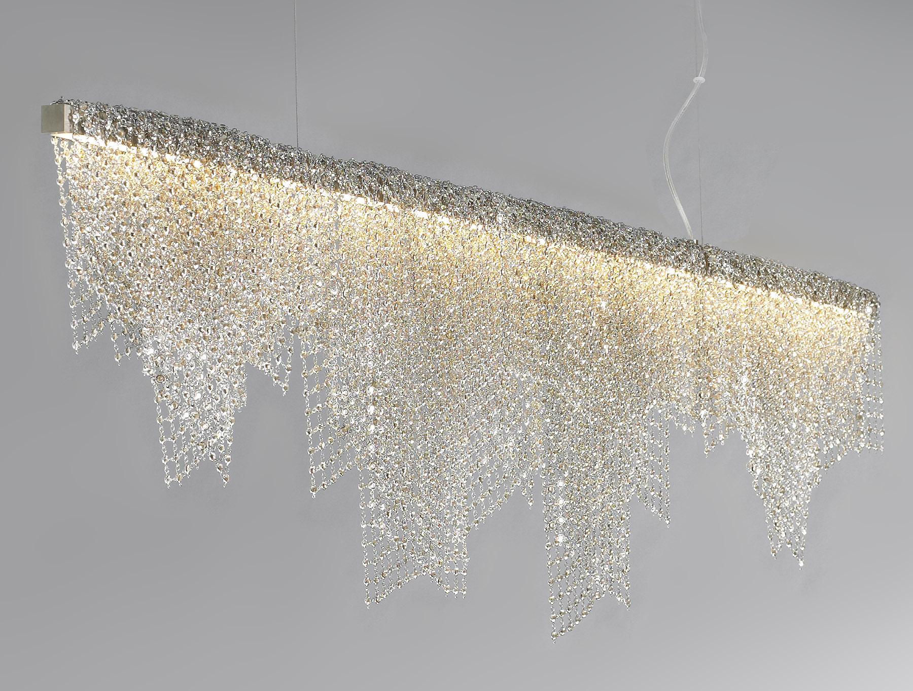 Metal Pendant Lighting Fixtures