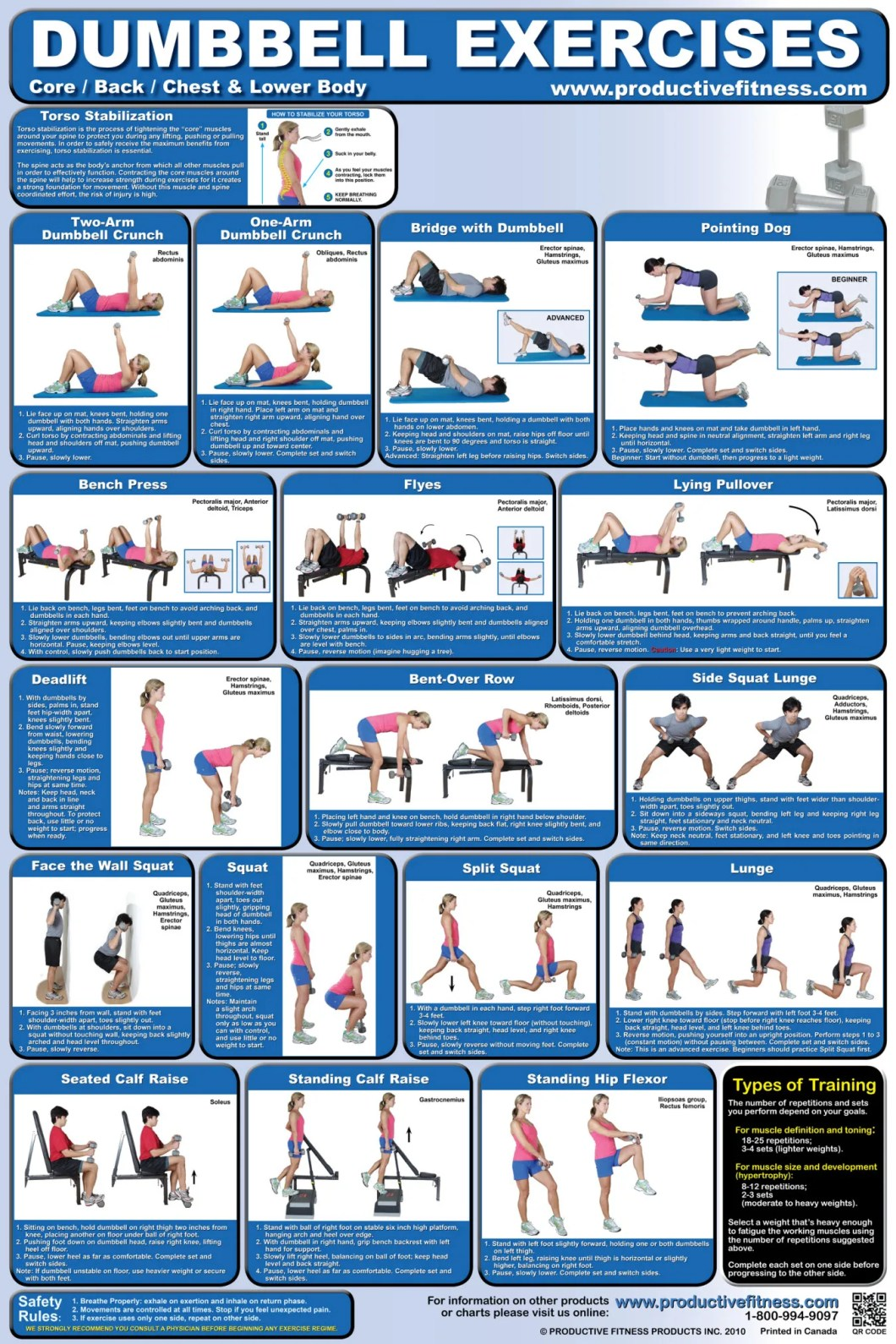 Bowflex Selecttech Workout Routine Pdf | Kayaworkout co