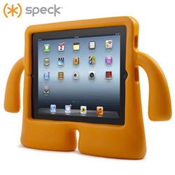 Child-Proof the iPad with the Speck iGuy case available from Mobile Fun – News