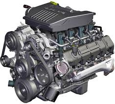 Dodge 47 Engine Now Sold to Owners of Pickup Trucks at