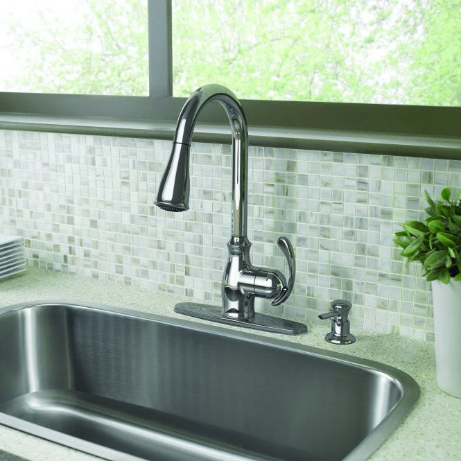Available At Lowe S New Moen Faucets