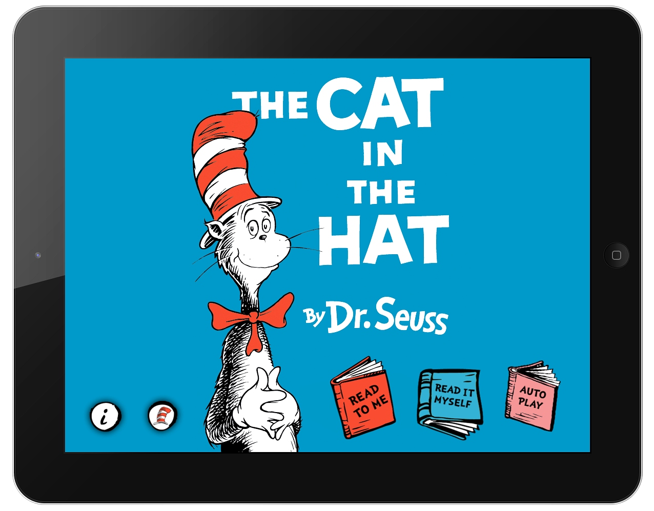 Oceanhouse Media S Dr Seuss Apps On Sale For Dr Seuss S