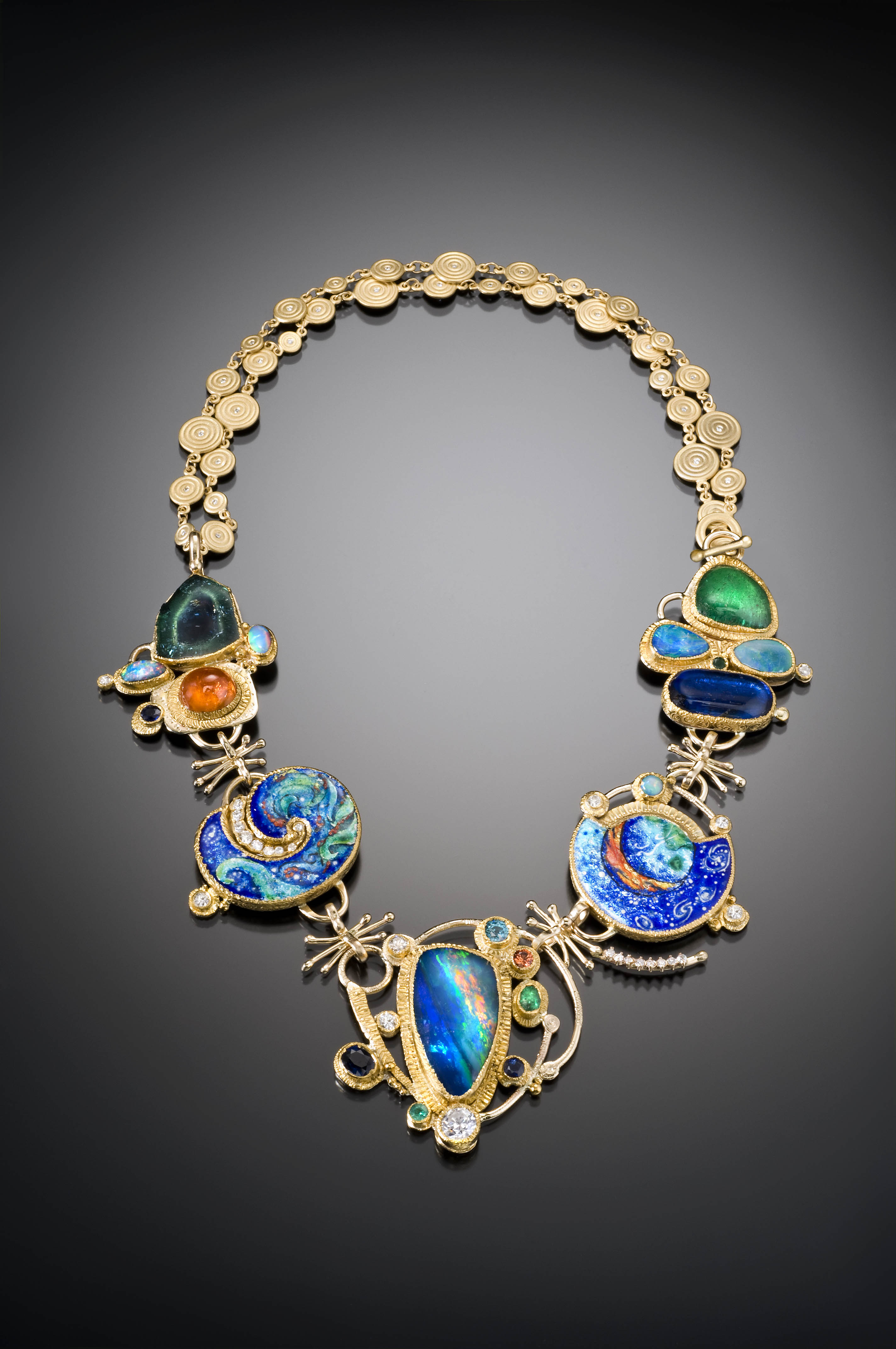 Out Of This World Jewelry In The Space Age Exhibition