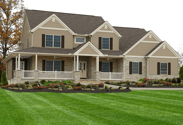 Wayne Homes Showcases New Home In Akron, OH During Open