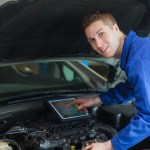New Tablet Based Application For Electronic Vehicle Inspections Sets The Pace For The Evolutio