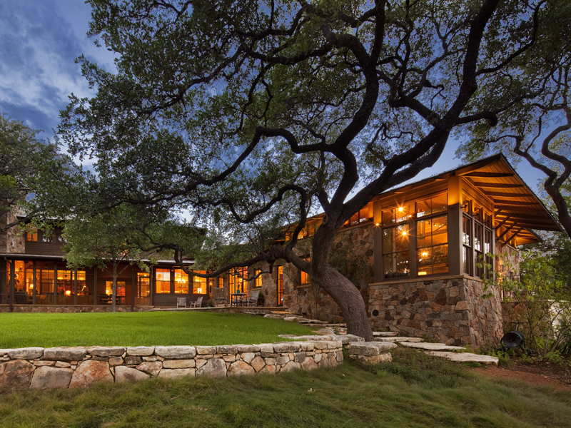 Texas Hill Country Real Estate