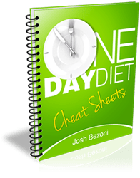Free One Day Diet Plan