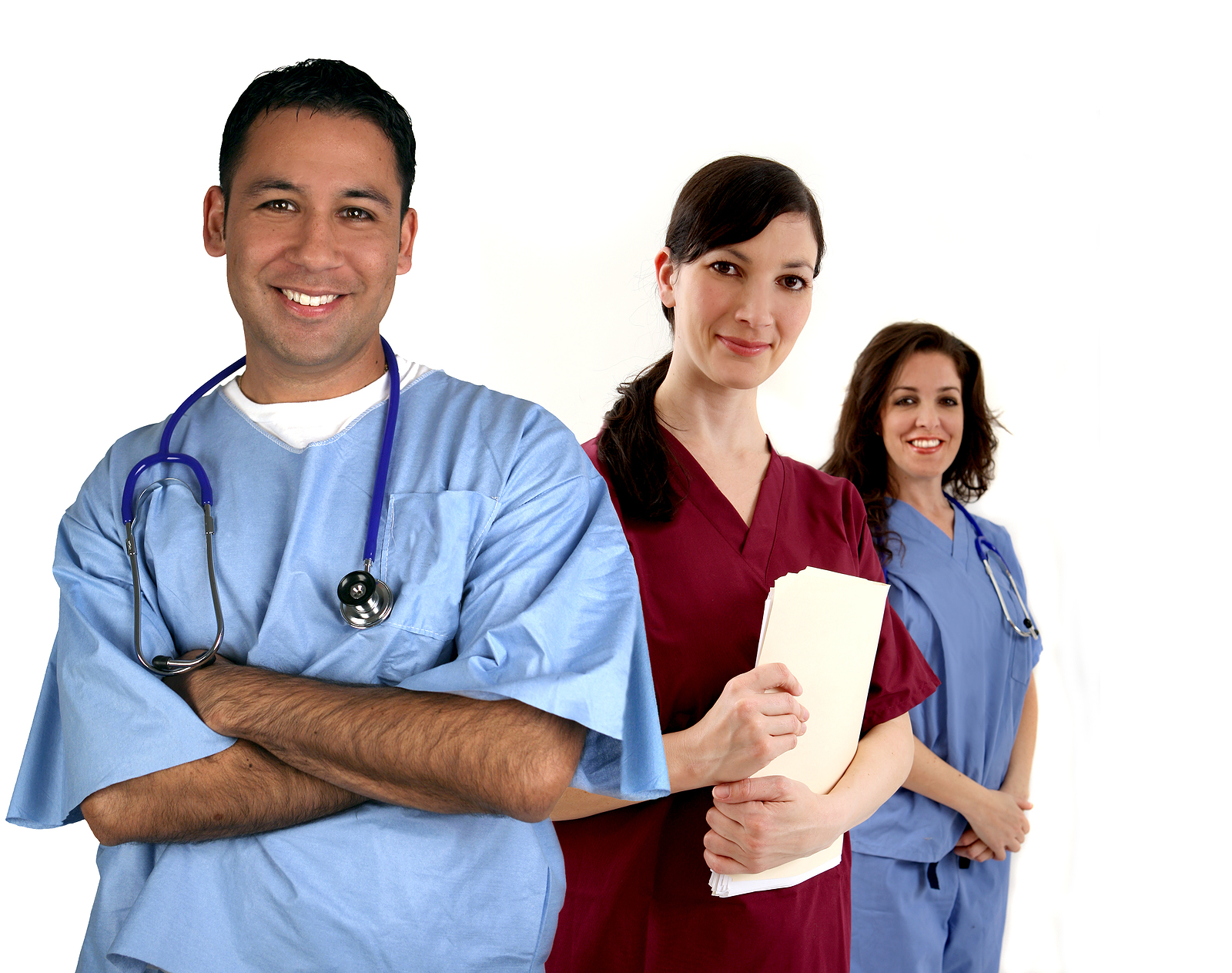 Full Set Of Specialty Certified Medical Assistant Scma