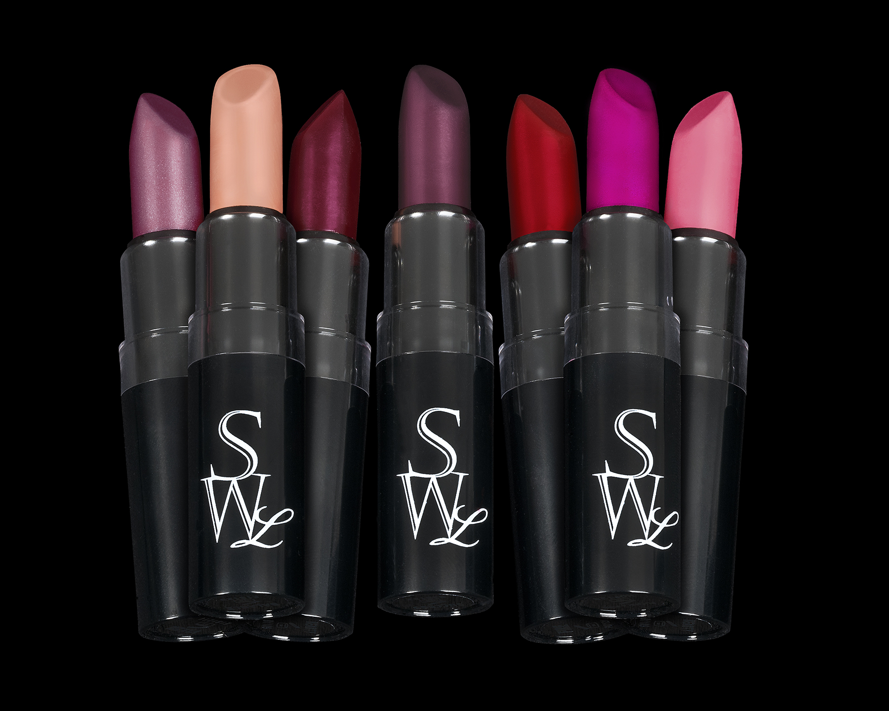 SWL Lipstick Collection & Vicki Irvin Partner With Singer