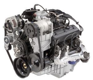 43 Chevy Engine Sale Announced by Used Engines Retailer