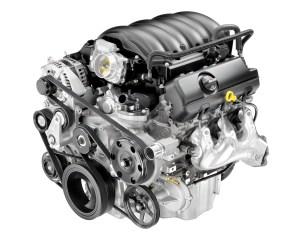 2014 Chevy Impala's 25L Engine Delivers Quiet Power, Fuel