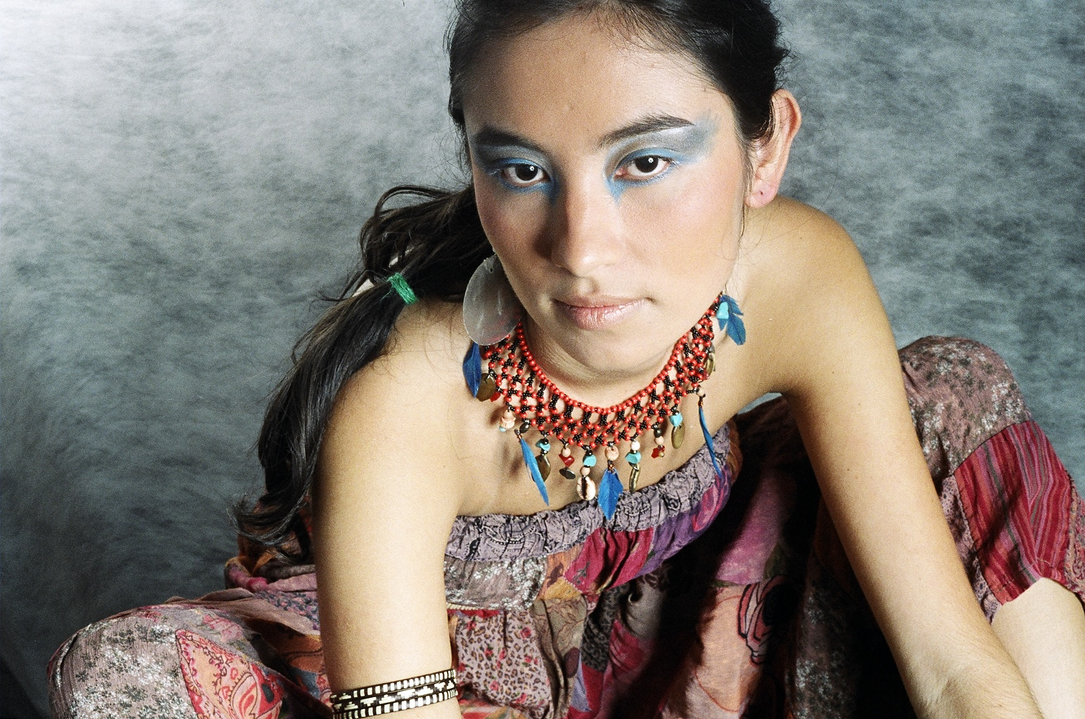 History Of Native American Indian Jewelry Explained On New